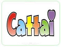 Cattai - Moda Infantil